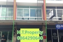 For Rent Retail Space in Mueang Chiang Mai, Chiang Mai, Thailand