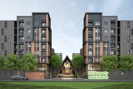 For Rent 1 Bed Condo in San Sai, Chiang Mai, Thailand