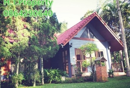 For Sale 24 Beds House in Doi Saket, Chiang Mai, Thailand