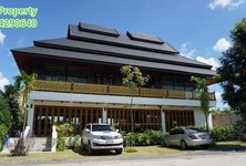 For Sale 36 Beds House in San Kamphaeng, Chiang Mai, Thailand