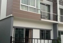 For Sale 2 Beds Townhouse in Mae Rim, Chiang Mai, Thailand