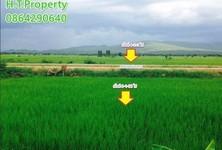 For Sale Land in Kaset Sombun, Chaiyaphum, Thailand