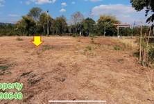 For Sale Land 2,096 sqm in Kaset Sombun, Chaiyaphum, Thailand