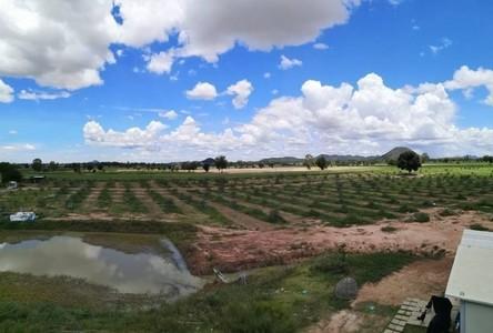 For Sale Land 80,120 sqm in Huai Krachao, Kanchanaburi, Thailand