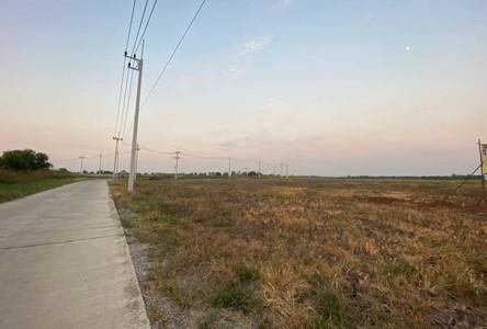 For Sale Land 10,806 sqm in Bang Sai, Phra Nakhon Si Ayutthaya, Thailand