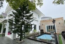 For Sale 4 Beds House in Khlong Sam Wa, Bangkok, Thailand