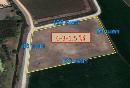 For Sale Land 10,806 sqm in Sena, Phra Nakhon Si Ayutthaya, Thailand