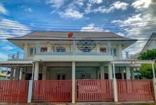 ขาย บ้านเดี่ยว 4 ห้องนอน ท่ามะกา กาญจนบุรี