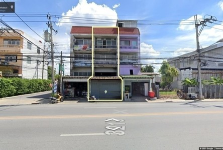 For Sale Retail Space 153 sqm in Mueang Nonthaburi, Nonthaburi, Thailand
