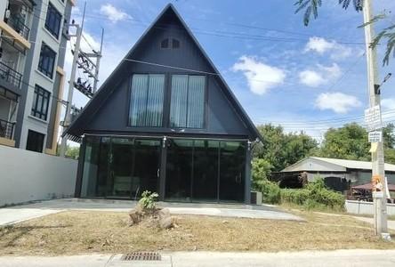 ขาย บ้านเดี่ยว 1 ห้องนอน เมืองชลบุรี ชลบุรี