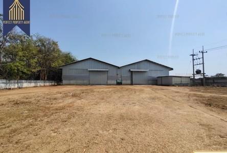 For Sale Retail Space 11,024 sqm in Kabin Buri, Prachin Buri, Thailand