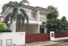 For Rent 3 Beds Condo in Khlong Sam Wa, Bangkok, Thailand