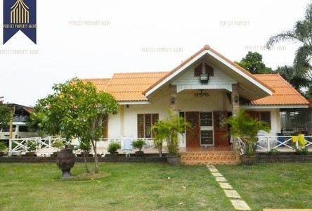 For Sale 3 Beds House in Photharam, Ratchaburi, Thailand
