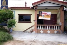 For Sale 3 Beds House in Mueang Surin, Surin, Thailand