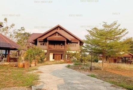 For Sale 5 Beds House in Phu Kamyao, Phayao, Thailand