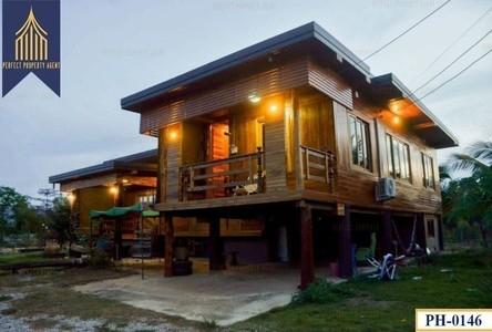 For Sale 8 Beds House in Ban Rai, Uthai Thani, Thailand
