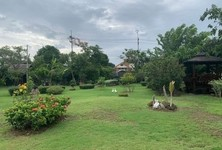 For Sale Land 15,076 sqm in Bang Pakong, Chachoengsao, Thailand