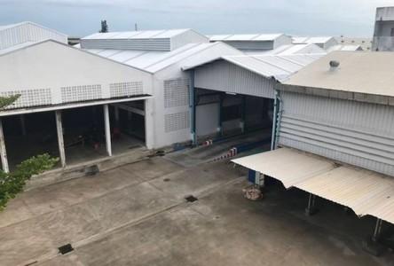 For Rent Retail Space 17,600 sqm in Sam Phran, Nakhon Pathom, Thailand