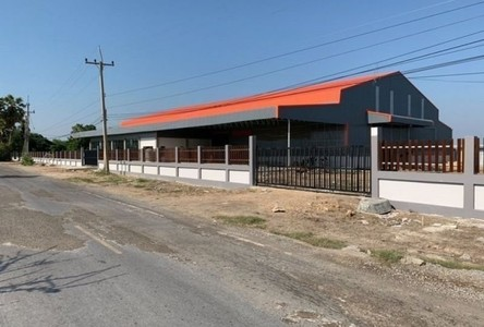 For Sale Retail Space 12,000 sqm in Lat Bua Luang, Phra Nakhon Si Ayutthaya, Thailand