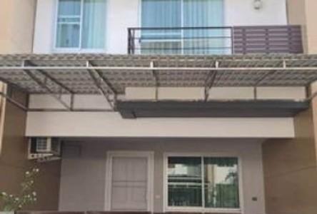 For Rent 3 Beds Townhouse in Prawet, Bangkok, Thailand