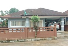 For Sale 3 Beds House in Mueang Ranong, Ranong, Thailand