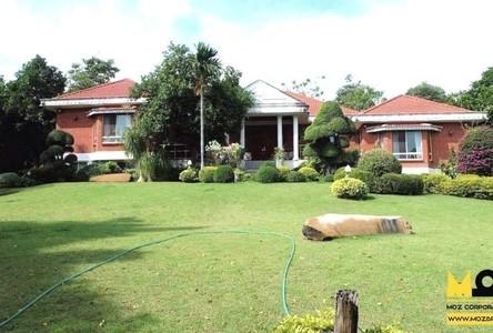 For Sale 5 Beds Condo in Muak Lek, Saraburi, Thailand