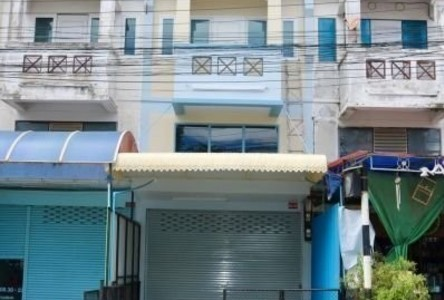 For Sale 2 Beds Townhouse in Mueang Nakhon Ratchasima, Nakhon Ratchasima, Thailand