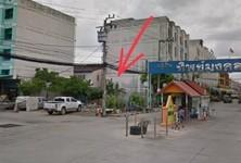 For Sale or Rent Land 336 sqm in Bang Phli, Samut Prakan, Thailand