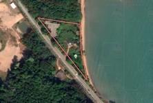 ขาย พื้นที่ค้าปลีก 4,964 ตรม. เกาะช้าง ตราด