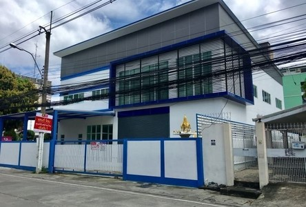 For Sale 10 Beds Office in Mueang Nonthaburi, Nonthaburi, Thailand