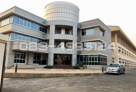 For Sale Retail Space 6,836 sqm in Bang Yai, Nonthaburi, Thailand