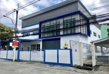For Sale Retail Space 520 sqm in Mueang Nonthaburi, Nonthaburi, Thailand