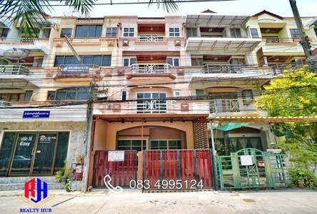 For Sale or Rent 6 Beds Office in Wang Thonglang, Bangkok, Thailand