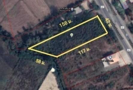 For Sale Land 5,274 sqm in Mueang Kanchanaburi, Kanchanaburi, Thailand