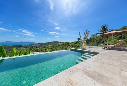 For Sale 2 Beds House in Thalang, Phuket, Thailand