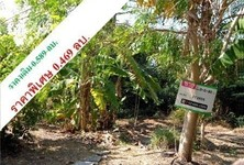 For Sale Land in Mueang Lop Buri, Lopburi, Thailand