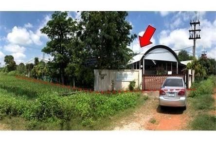 For Sale Warehouse 15,984 sqm in Mueang Chiang Rai, Chiang Rai, Thailand