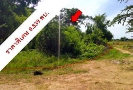 For Sale Land 9,280 sqm in Ban Pong, Ratchaburi, Thailand