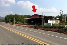 For Sale House 2,140 sqm in Phu Sang, Phayao, Thailand