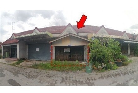 For Sale Townhouse 88 sqm in Chian Yai, Nakhon Si Thammarat, Thailand