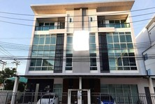 For Sale Office in Mueang Chiang Rai, Chiang Rai, Thailand