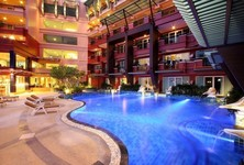 For Sale Hotel 114 rooms in Kathu, Phuket, Thailand