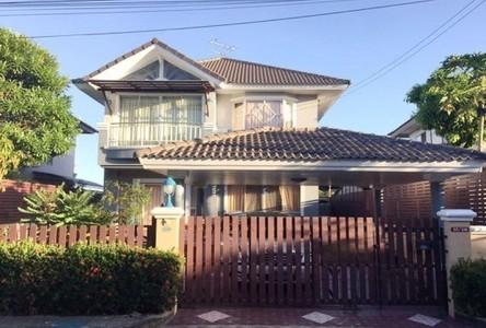 For Rent 3 Beds House in Mueang Samut Sakhon, Samut Sakhon, Thailand