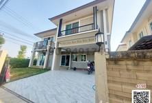 For Rent 3 Beds House in Krathum Baen, Samut Sakhon, Thailand
