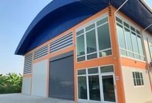 For Rent Retail Space 1,320 sqm in Sam Phran, Nakhon Pathom, Thailand
