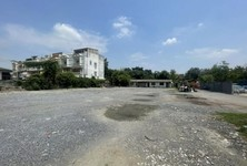 For Rent Land 1,600 sqm in Bang Phli, Samut Prakan, Thailand