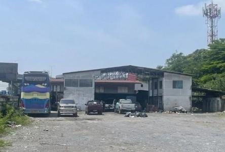 For Rent Land 9,600 sqm in Bang Phli, Samut Prakan, Thailand