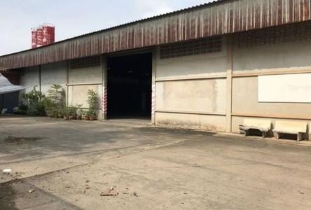 For Rent Retail Space 2,400 sqm in Nakhon Chai Si, Nakhon Pathom, Thailand