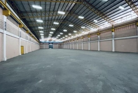 For Rent Retail Space 2,000 sqm in Phutthamonthon, Nakhon Pathom, Thailand