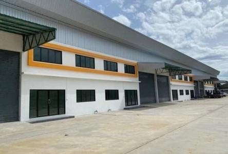 For Rent Retail Space 600 sqm in Sam Phran, Nakhon Pathom, Thailand